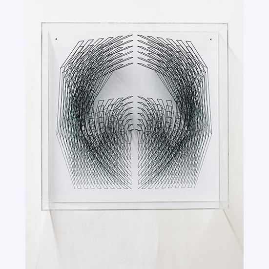 Emanuela Fiorelli 60x60x14 2015
