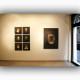 Ossidiana  Galleria Marchetti particolare della mostra 1
