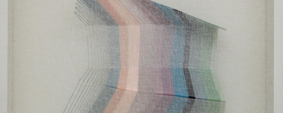 SPAZIO SERENO, 2007, 60x60x9